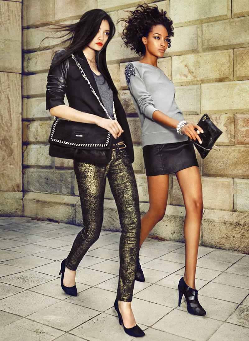 Модная обувь осень-зима 2011/2012