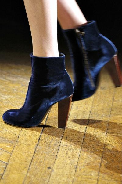 Модная обувь осень-зима 2011/2012 - 24