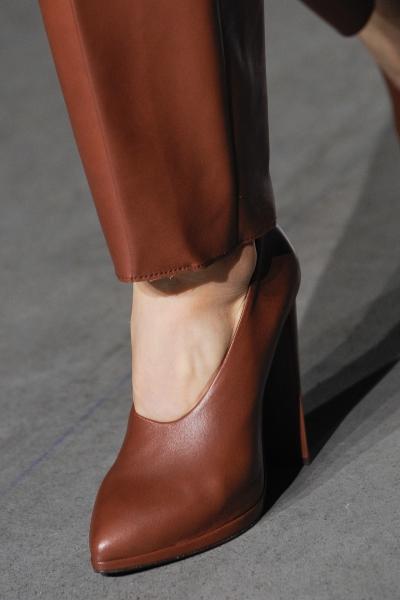 Модная обувь осень-зима 2011/2012 - 15