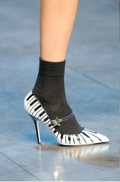 Модная обувь осень-зима 2011/2012 - 16