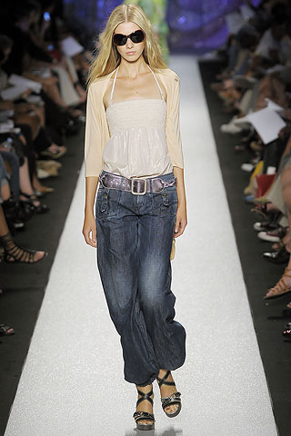 Модные джинсы 2012 - 13