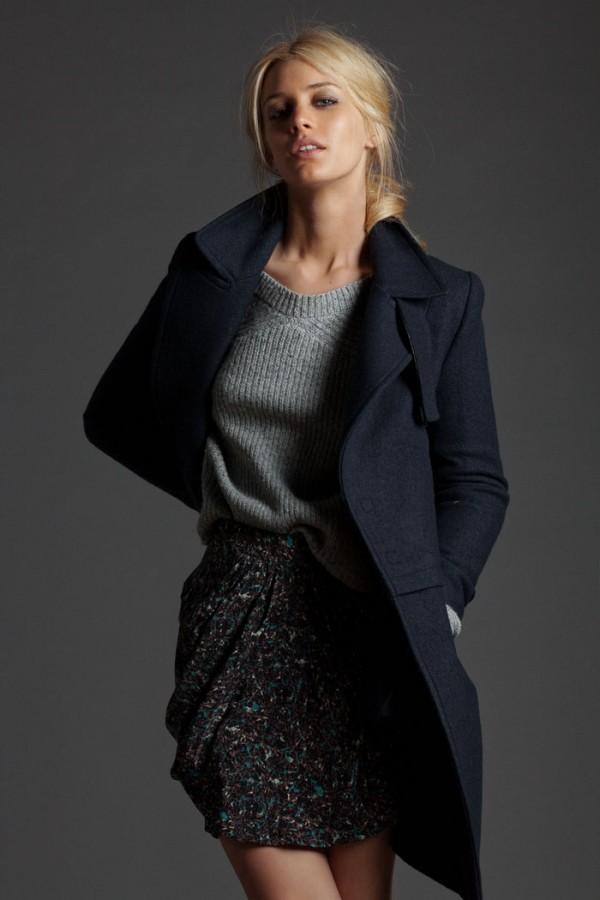 Модные юбки осень–зима 2011/2012 - 19