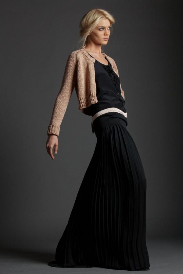 Модные юбки осень–зима 2011/2012 - 6