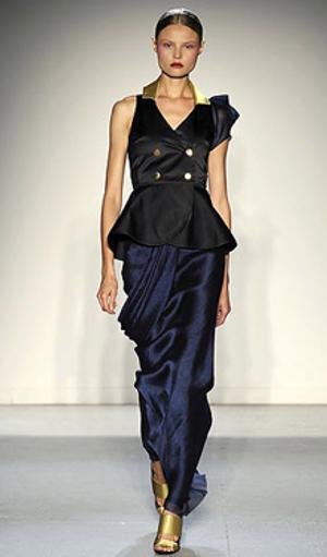 Модные юбки осень–зима 2011/2012 - 16