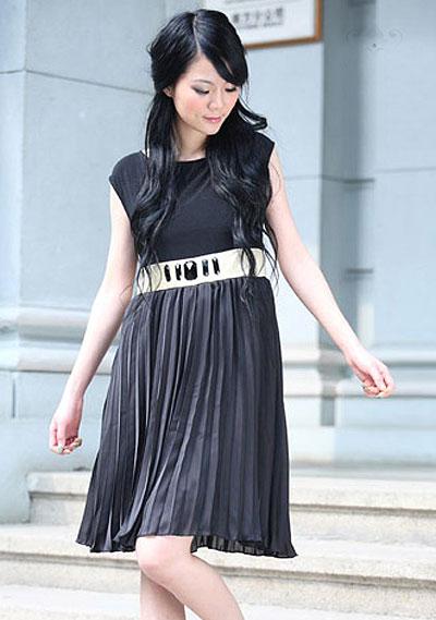 Модные юбки осень–зима 2011/2012 - 7