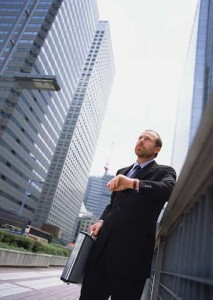 Не пунктуальность мужчины раздражает