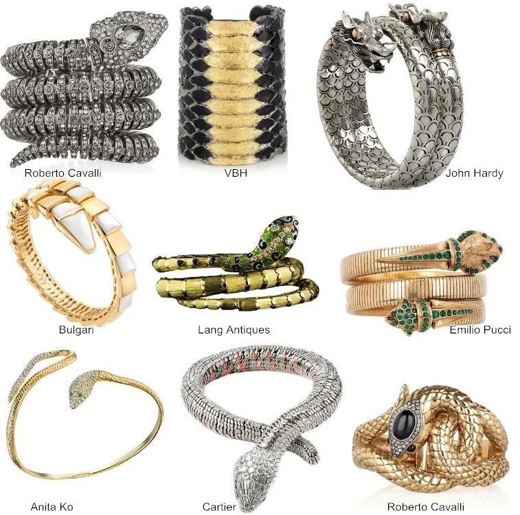 Новогодние аксессуары и обувь 2012 - бижутерия