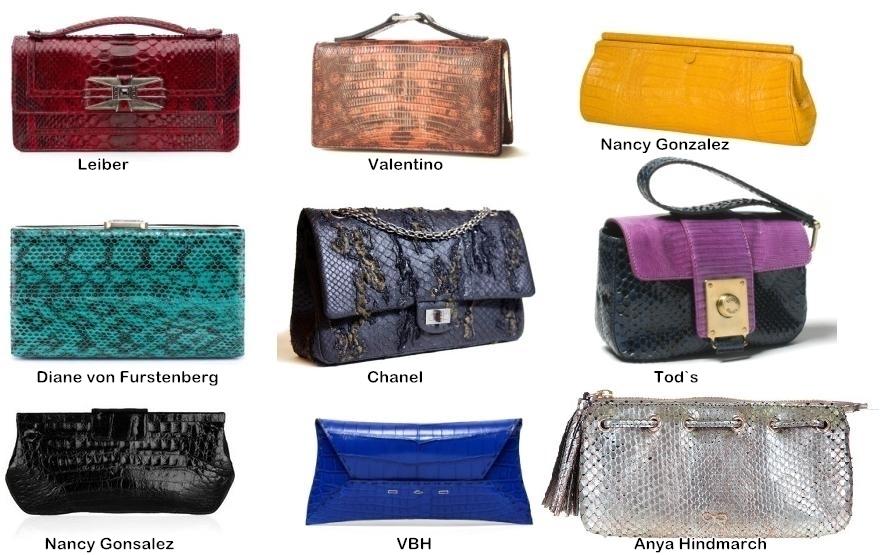 Новогодние аксессуары и обувь 2012 - 2
