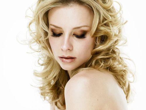 Новогодний макияж 2012 - 4