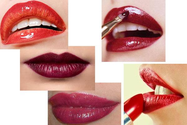 Новогодний макияж 2012 - 34