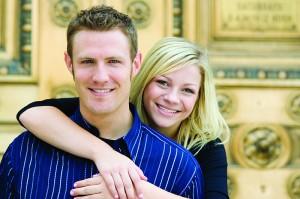 Счастливый брак по расчету