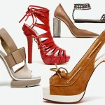 Таблицы размеров обуви