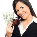 Когда женщина зарабатывает больше мужчины