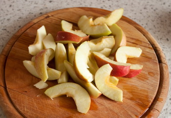 Утка с яблоками (70 рецептов с фото) - рецепты с фотографиями на Поварёнок.ру