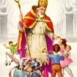 Обычаи и традиции праздника Святого Николая