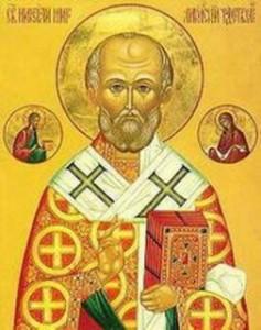 Стихи ко дню Святого Николая