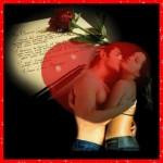 Стихи о любви от Амадора