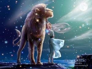 Гороскоп на 2012 год для Льва