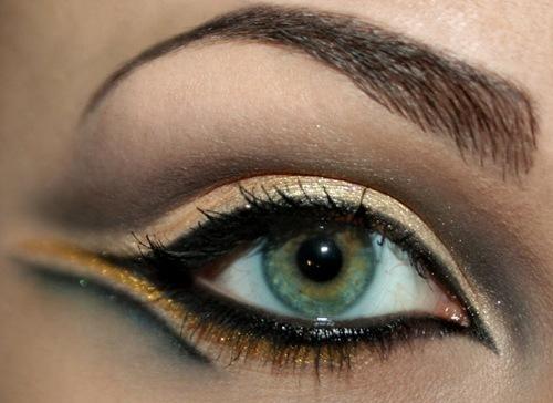Как делать макияж 8