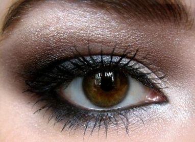 Как делать макияж 12