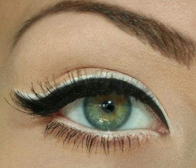 Как делать макияж 14