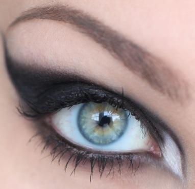 Как делать макияж 18