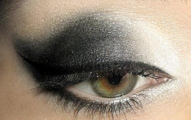 Как делать макияж 2