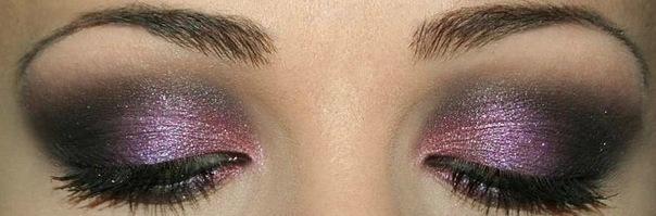 Как делать макияж 6