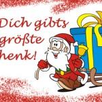Поздравления с Рождеством на немецком