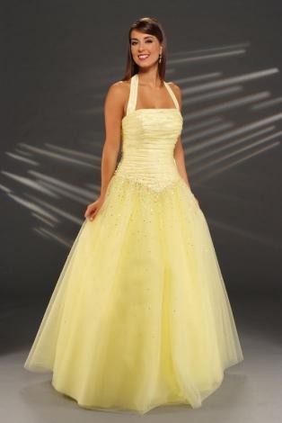 Свадебные платья 2012 - 19