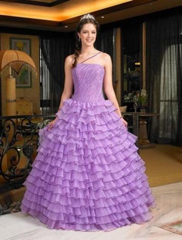 Свадебные платья 2012 - 16