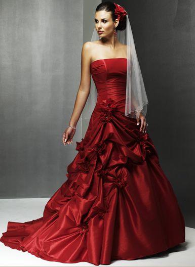 Свадебные платья 2012 - 20