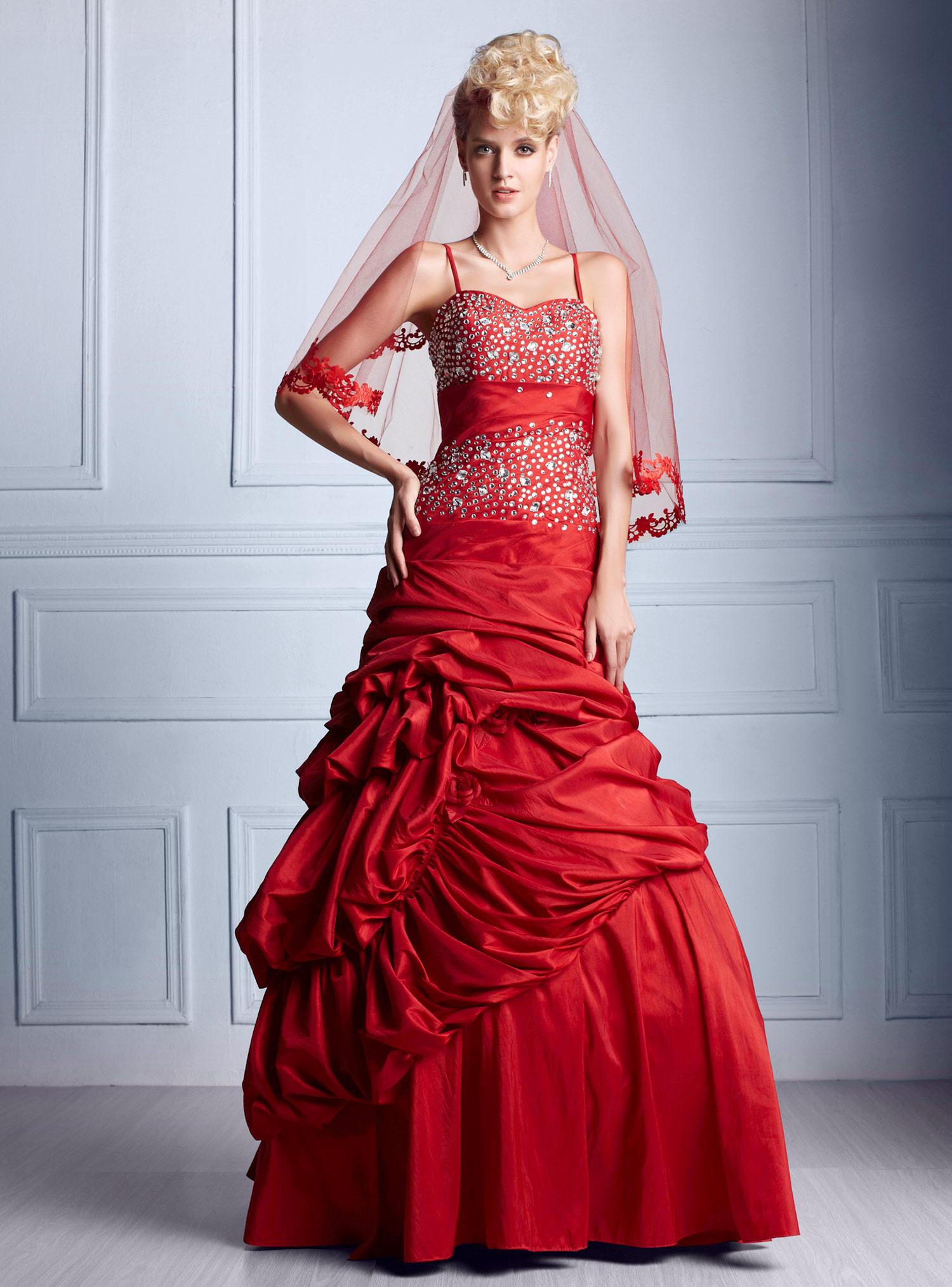 Свадебные платья 2012 - 14
