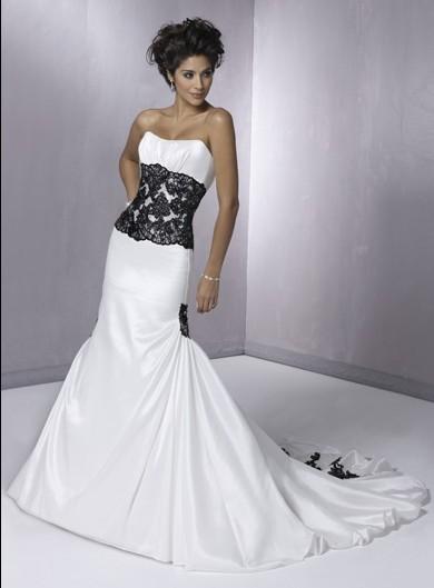 Свадебные платья 2012 - 22