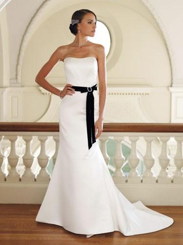 Свадебные платья 2012 - 42