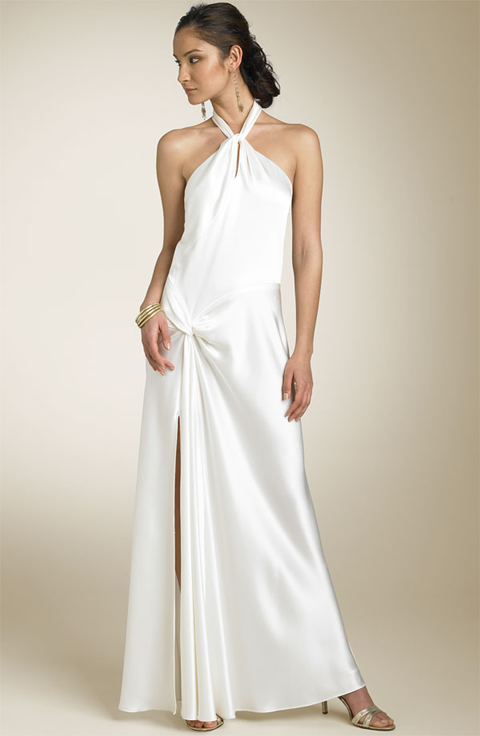 Свадебные платья 2012 - 11