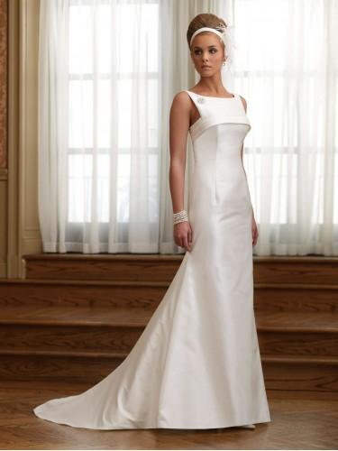 Свадебные платья 2012 - 50