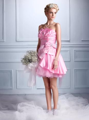 Свадебные платья 2012 - 5