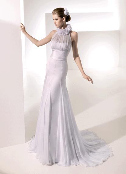 Свадебные платья 2012 - 81