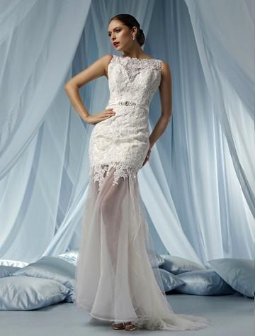 Свадебные платья 2012 - 87