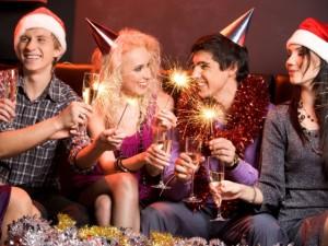 Тосты на Новый Год