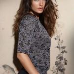 Алисса Миллер в нижнем белье Intimissimi (зима 2012, фото 25)