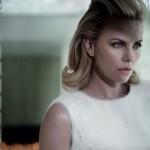Шарлиз Терон на обложке Elle France январь 2012 (фото 8)