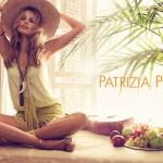 Эдита Вилькевичуте в фотосессии для Patrizia Pepe весна 2012 (фото 2)