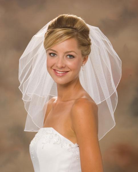 Фата для невесты 3