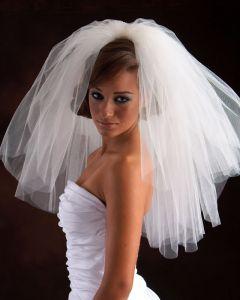 Фата для невесты 5