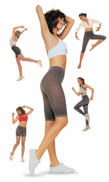 комплекс физических упражнений для женщин