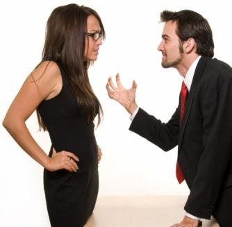 Как общаться со вспыльчивыми людьми