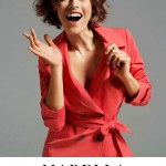 Милла Йовович для Marella в весенней компании 2012 (фото)