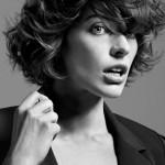 Милла Йовович для Marella в весенней компании 2012 (фото 2)